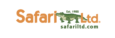 Бренд Safari Ltd